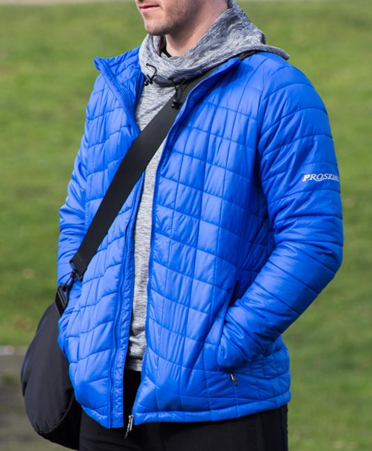 Proskins Eco Fibre Jacket