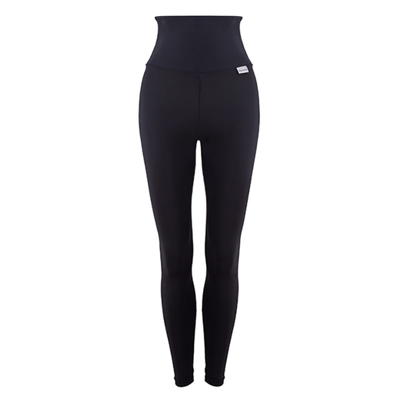 4220aad14e4b1 SLIM High Waisted Leggings - Proskins: Men's and Women's Sportswear and  Accessories