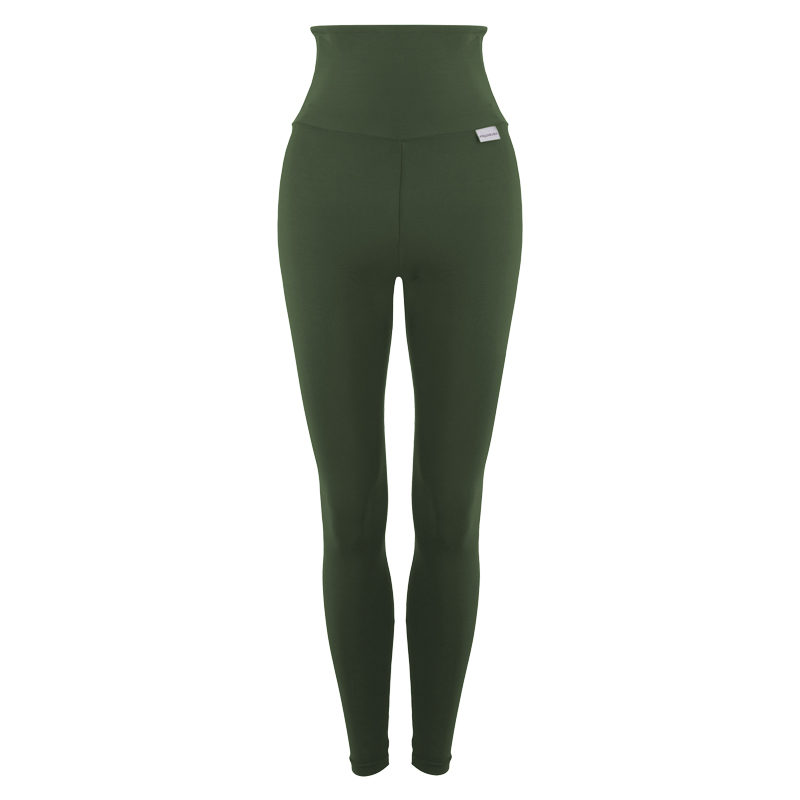 d77645fdada5d SLIM High Waisted Leggings - Proskins: Men's and Women's Sportswear ...