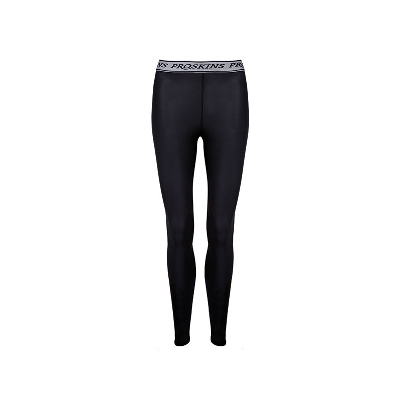 6a136443f1 Recovery Women Black Compression Leggings - Proskins: Men's and Women's  Sportswear and Accessories