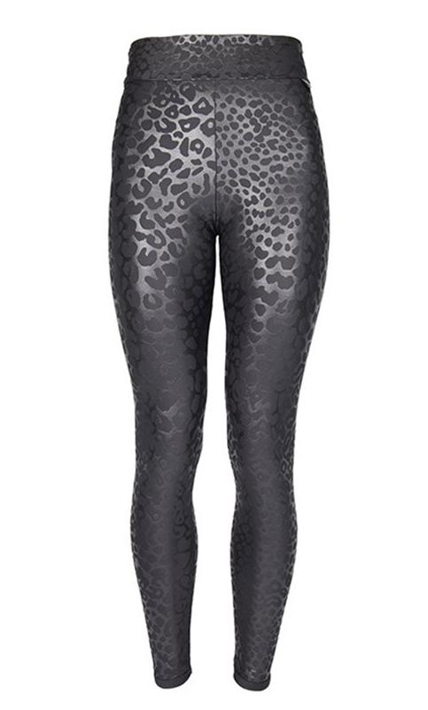 Proskins Slim Leopard Print Leggings