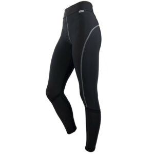 Slim Boost Signature Leggings Black and Grey anti cellulite