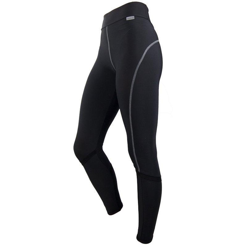 Slim Boost Signature Leggings Black and Grey anti cellulite