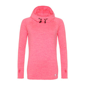 Womens Go To Hooded Top