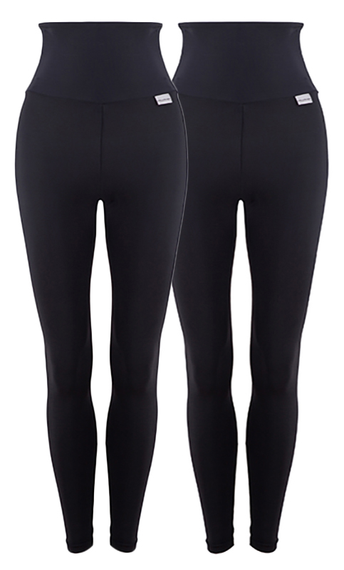 28 Day Challenge High Waisted Leggings Bundle