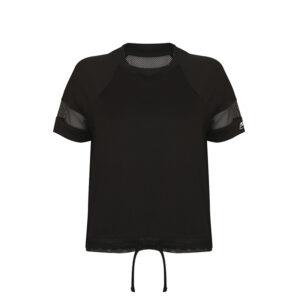 Womens Oversized Go To T-Shirt