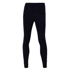 Womens POWER Black Leggings