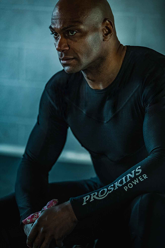 power baselayer by proskins