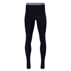 Mens POWER Black Leggings