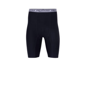 Mens POWER Black Shorts
