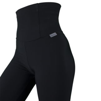 SLIM Boost Slim and Shape Compression Leggings with Silver Anti-bacterial Finish (ITA)