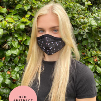 Proskins Comfort Mask with Antibacterial Finish