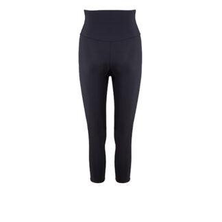 SLIM Anti Cellulite High Waisted Compression Capri Leggings