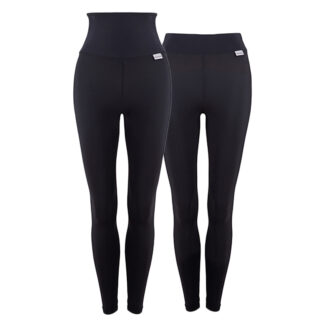 28 Day Challenge Compression Leggings Mix Starter Pack with Silver Anti-bacterial Finish