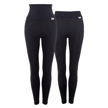 Slim Anti Cellulite Leggings Mix Starter Pack with Silver Anti-bacterial Finish
