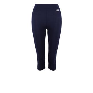 SLIM Anti Cellulite Shorter Compression Capri Leggings