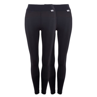 Slim Anti Cellulite Classic Legging Starter Pack with Silver Anti-bacterial Finish