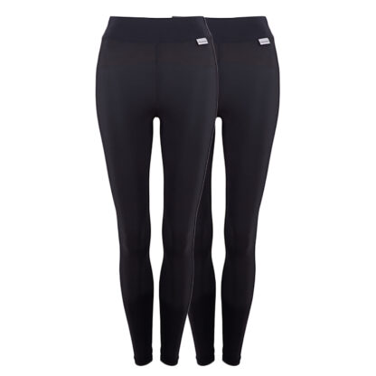 28 Day Challenge Classic Compression Legging Starter Pack with Silver Anti-bacterial Finish