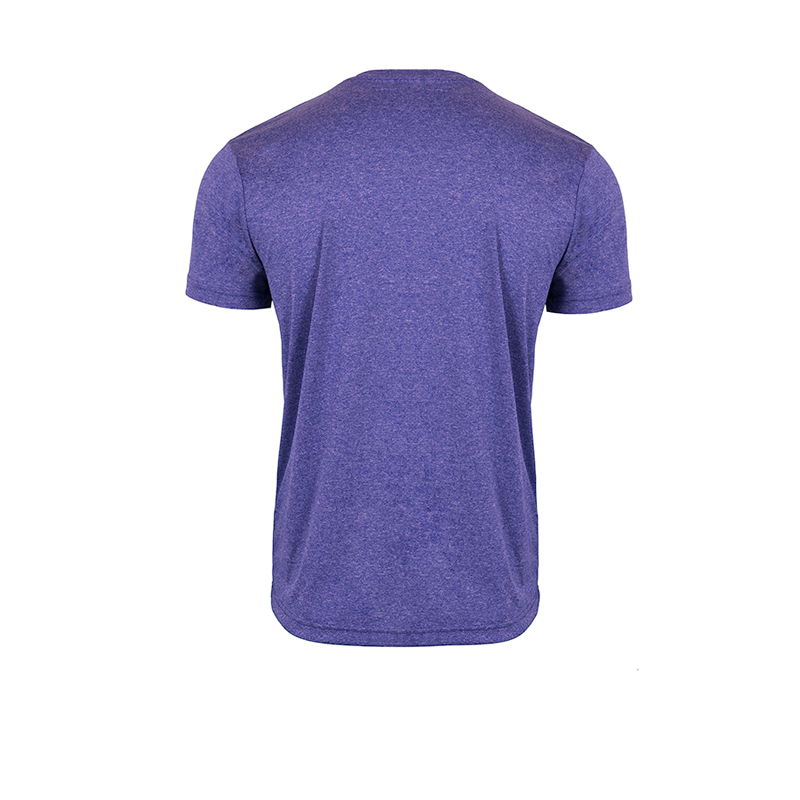 Mens Melange T-Shirt