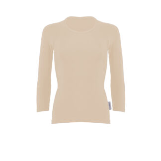 SLIM 3 Quarter Length Sleeve Top (ITA)
