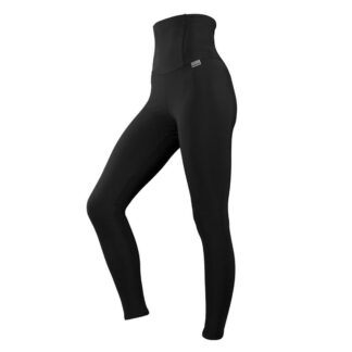 Slim and Shape Compression Leggings with Silver Anti-bacterial Finish (OUTLET)