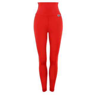 SLIM High Waisted Compression Leggings with Silver Anti-bacterial Finish (Offer)