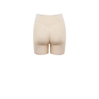 SLIM Mid Thigh Length Shorts