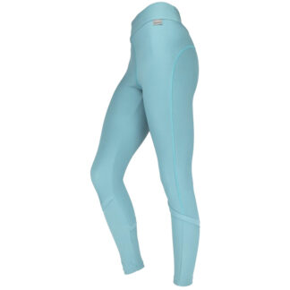 SLIM Signature 7/8 Compression Leggings with Silver Anti-bacterial Finish