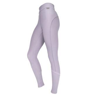 SLIM Signature 7/8 Compression Leggings with Silver Anti-bacterial Finish