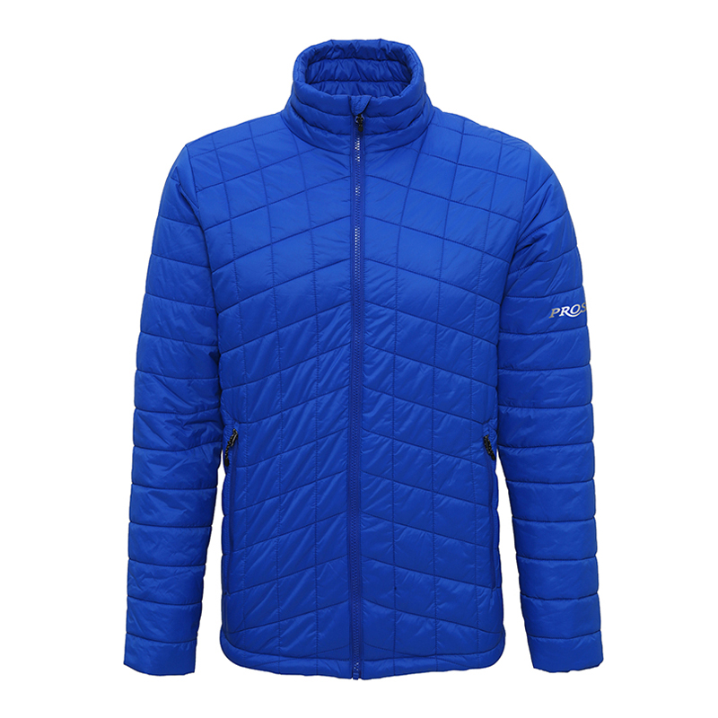 Mens Eco Fibre Stay Warm Jacket
