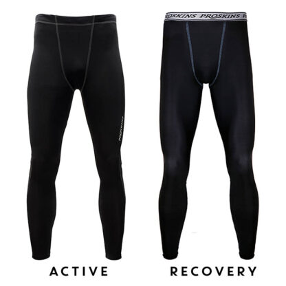 Mens Train and Recover Bundle