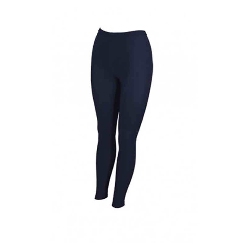 ACTIVE Boys Compression Leggings With Fold Over Waist - Proskins: Men's and  Women's Baselayers and Sportswear