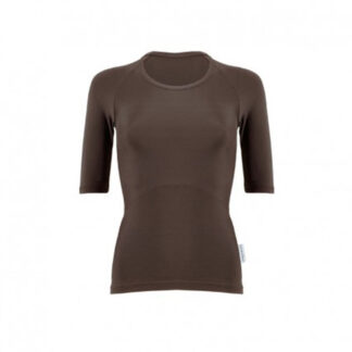 SLIM Elbow Length Sleeve Top (Outlet)
