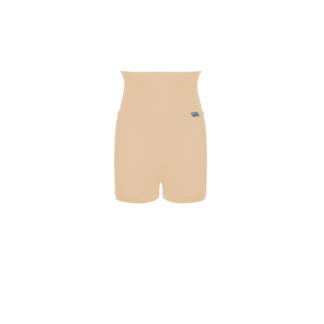 SLIM Anti Cellulite High Waist Mid Thigh Shorts