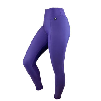 SLIM Luxe Panel Leggings