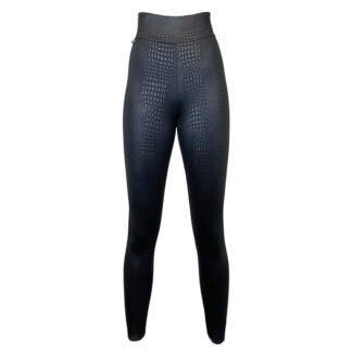 SLIM Boost Snake Embossed Classic Leggings